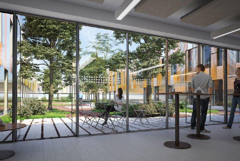 nouveau site Bonneuil-en-France 2019