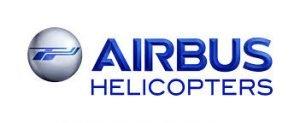 Logo airbus helicoptere entreprise partenaire de l'AFMAé CFA de l'aerien